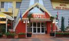 Négy Évszak Hotel