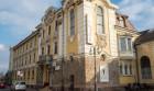 Hotel Tisza Szolnok