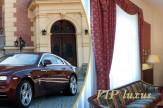 VIP luxus csomag - all inclusive elltással