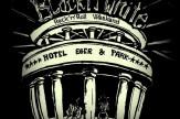 III. Black 'n' White - Rock 'n' Roll Wellness Weekend!