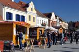 Október 23. hosszú hétvége, Orsolya napi vásár
