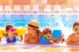 Móló vakáció