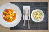 Zenit Gourmet & More májusi hétköznapokon