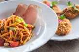 Zenit Gourmet & More nyáron