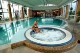 Édes egyes kettesben hétközben a Dráva Hotelben!