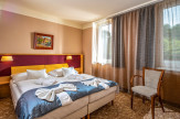 Pihenő napok a Dráva Hotelben 2020