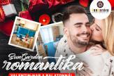 SUNGARDEN ROMANTIKA – Balaton-parti Valentin nap