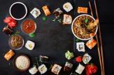 Távol-keleti utazás az ízek világába