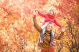 Őszi színkavalkád hétköznap - Fedezze fel az ősz színeiben tündöklő Tisza-tavat!