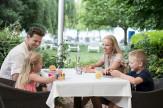 Színpompás őszi családi wellnessakció