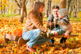 Kalandos őszi szünet