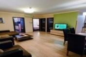 Luxus apartman