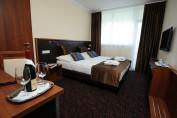 Eger standard kétágyas szoba