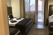 4 fős standard szoba