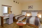 Standard különálló ágyas szoba (pótágyazható)