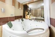 Luxus superior szoba
