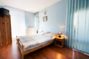 Erkélyes Standard franciaágyas szoba