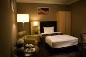 Egyágyas Premium szoba