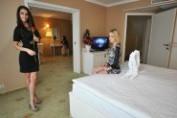 Exkluzív apartman