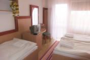 Háromágyas Classic szoba