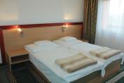 Egyágyas Superior szoba