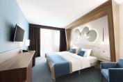 Kétágyas szoba standard