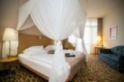 Kétágyas balkonos komfort grande szoba