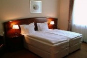 Udvarház standard szoba