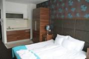 Deluxe 1 hálószobás lakosztály