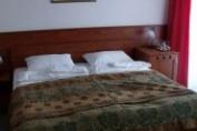 Franciágyas szoba