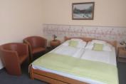 Kikelet 2 ágyas
