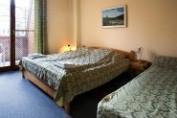 Öt ágyas családi szoba