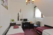 Kétfős különálló ágyas szoba