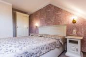 Standard szoba kétszemélyes vagy 2 külön ággyal - tetőtér