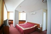Standard erkély nélküli kétágyas szoba
