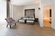 Standard szoba kétszemélyes külön ággyal