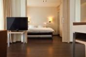 Minimal Deluxe Suite (egy hálószoba+ nappali két légterű)
