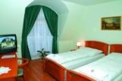 Standard kétágyas szoba