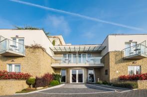 Zenit Hotel Balaton