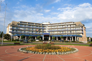 Park Inn by Radisson Sárvár Resort & Spa