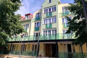 Erzsébet Hotel Hévíz