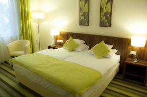 Ginkgo Sas Hotel