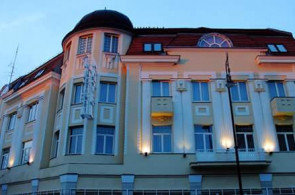 Centrál Hotel