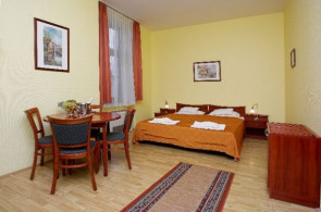 Hotel Aqua Eger