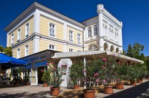 Hotel Astoria Balatonfüred
