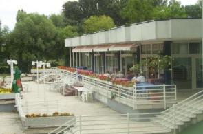 Hotel Festival Balatonföldvár
