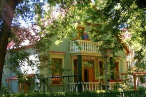 Szemesi Villa