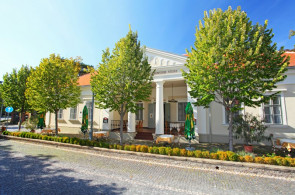 Hotel Blaha Lujza