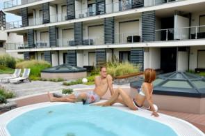 Imola Hotel Platán Eger