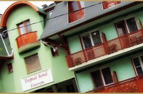 Hajnal Hotel Mezőkövesd